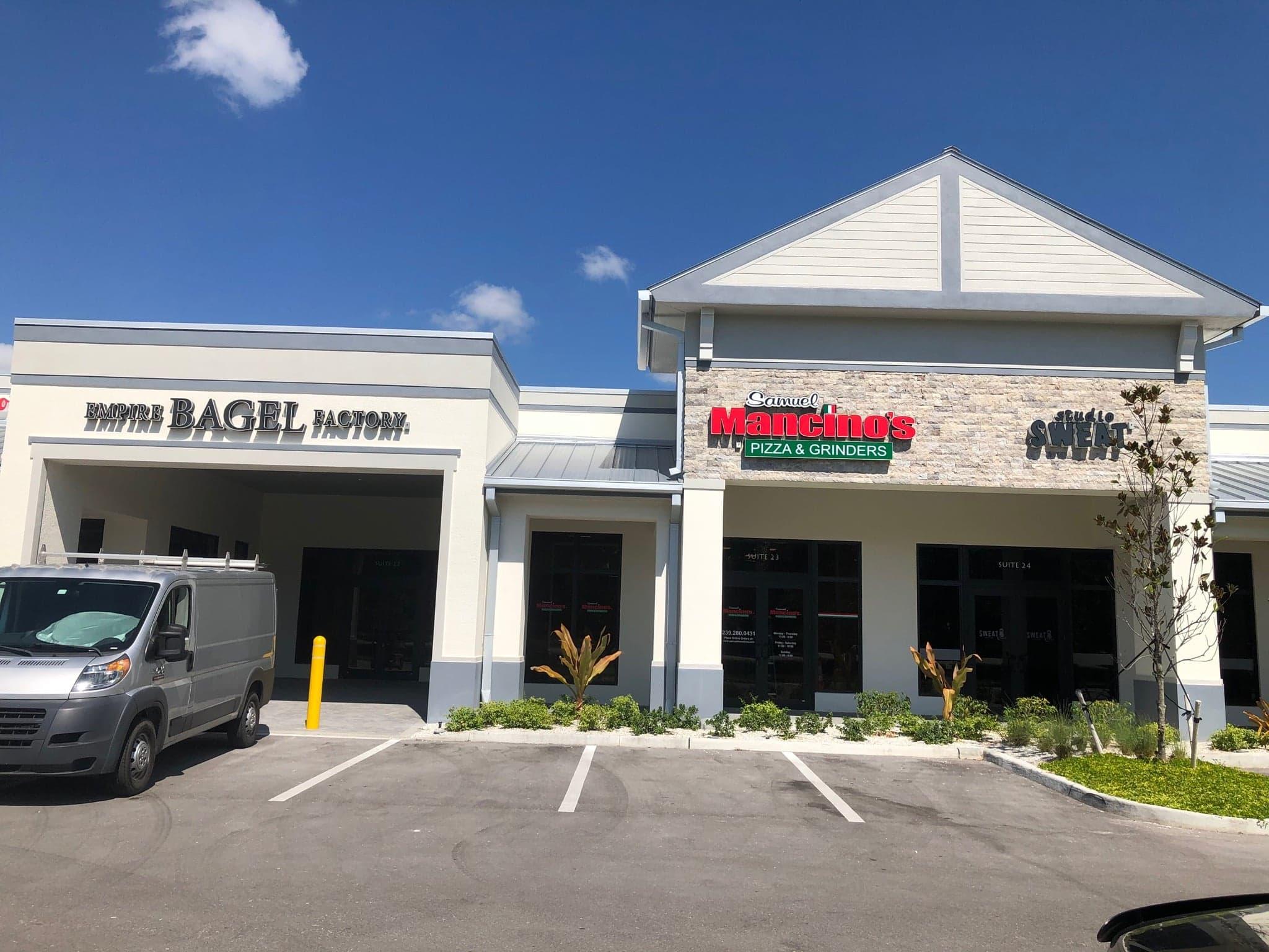 Florida Locations – Samuel Mancino's Italian Eatery